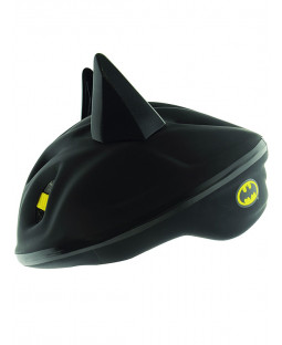 Batman Casco de seguridad 3D Bat