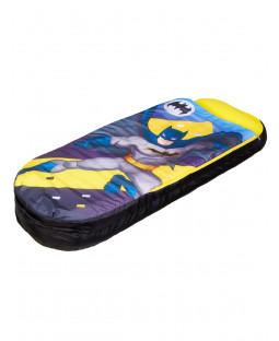 Batman Junior Ready Bed Sleepover Solution