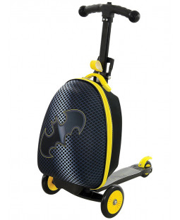 Batman Scootin' Suitcase