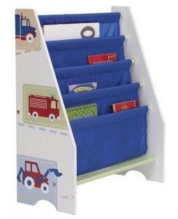 Librería Sling de vehículos para niños