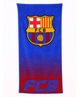 Barcelona Fade Towel