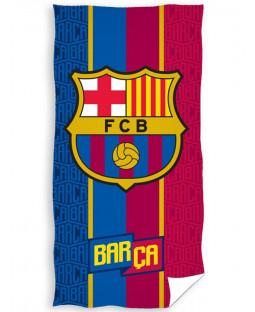 FC Barcelona Barça Towel