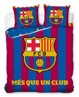 FC Barcelona Més Que Un Club Double Duvet Cover Set