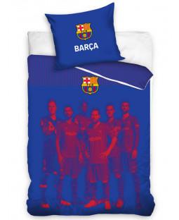 FC Barcelona Players Messi Single Duvet Cover Set