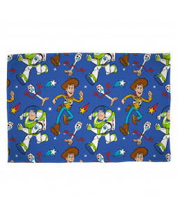 Toy Story 4 Rescue Fleece Blanket