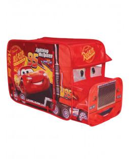 Disney Cars Pop Up Mack Truck Tourin' Trucker Play Tent