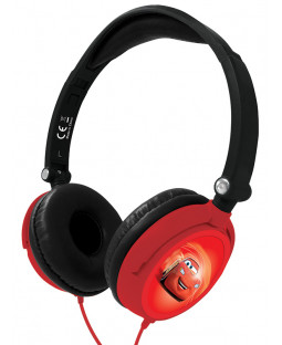 Disney Cars Stereo Headphones