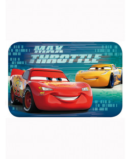 Disney Cars Floor Mat 40cm x 60cm