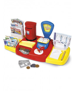 Post Office Set with Accessories