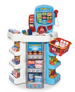 Self-Service Supermarket Set