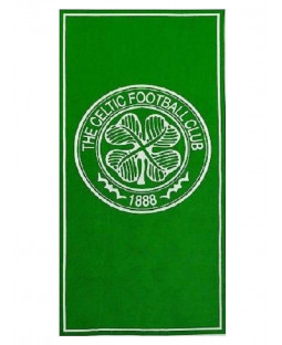 Alfombra Celtic FC Crest Floor