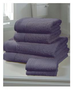 Chatsworth Towel Bale Denim - 2 Bath Sheets