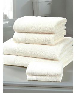 Chatsworth Towel Bale White - 2 Bath Sheets