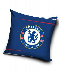 Cojín relleno azul del Chelsea FC