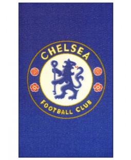 Chelsea FC Crest Floor Rug