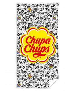 Serviette de plage Chupa Chups
