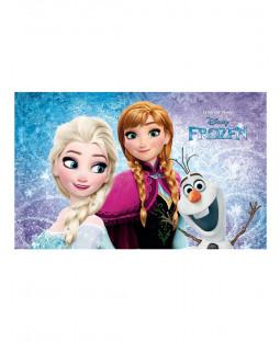 Disney Frozen Floor Mat 50cm x 80cm