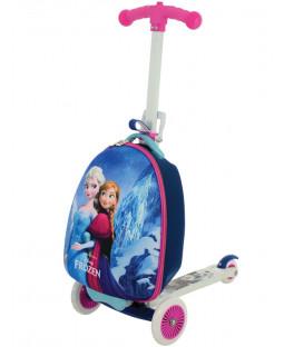 Disney Frozen Scootin' Suitcase