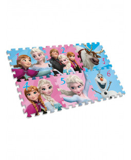 Disney Frozen Foam Play Mat
