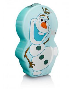 Disney Frozen Olaf Flash Light Torch