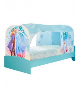 Disney Frozen 2 Over Bed Tent Den