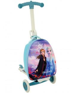 Disney Frozen 2 Scootin' Suitcase