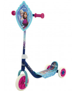 Disney Frozen Deluxe Tri Scooter