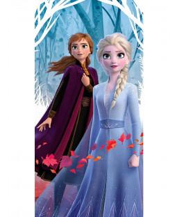 Disney Frozen 2 Leaves Beach Towel