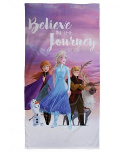 Disney Frozen 2 Scape Beach Towel
