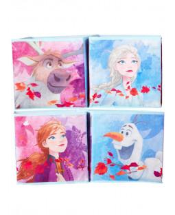 Disney Frozen Cube Storage Boxes