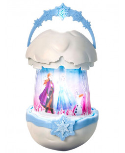 Disney Frozen 2 GoGlow Pop Torch y Night Light