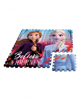 Disney Frozen 2 Foam Play Mat