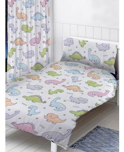 Dinosaurs Junior Toddler Bedding Set