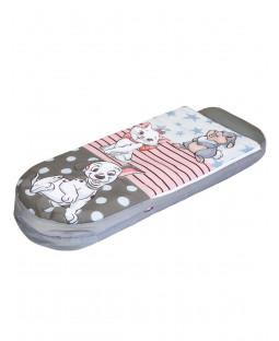 Disney Classics Junior Ready Bed Sleepover Solution