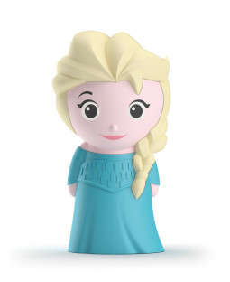 Disney Frozen Elsa SoftPal Portable LED Light