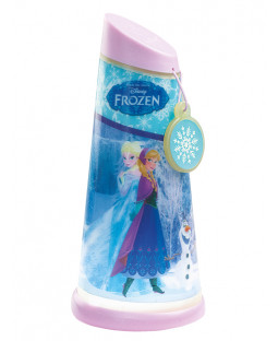 Disney Frozen Go Glow Night Beam Tilt Torch
