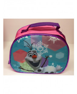 Disney Frozen Olaf Insulated Lunch Bag