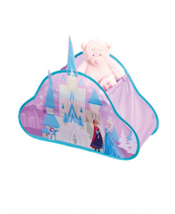 Disney Frozen Pop Up Storage Castle