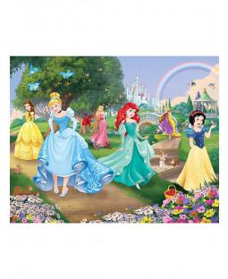 Walltastic Disney Princess Wall Mural 2.44m x 3.05m