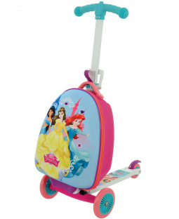 Disney Princess Scootin' Suitcase