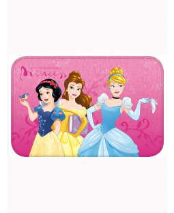 Disney Princess Floor Mat 40cm x 60cm