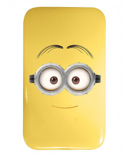 Despicable Me Minion Power Bank 4000 mAh yellow