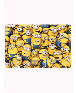 Despicable Me Minion Floor Mat 40cm x 60cm