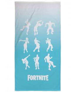 Fortnite Shuffle Beach Towel