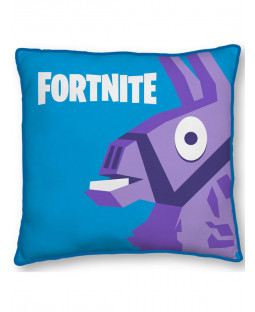 Official Fortnite Llama Reversible Cushion