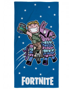 Fortnite Juice Beach Towel