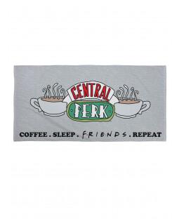 Friends Central Perk Coffee Towel