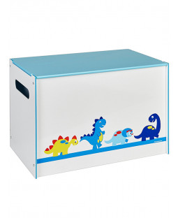 Dinosaurios Toy Box