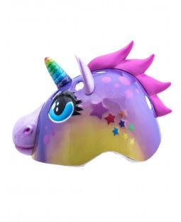 Tuff Nutz Stella Unicorn Safety Helmet