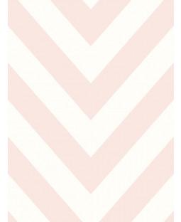 Chevron Zig Zag Wallpaper Pink Holden 12572